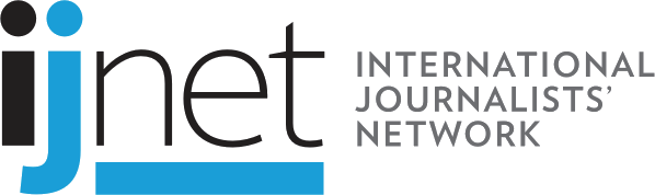 IJNet, International Journalists' Network